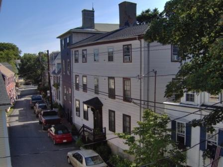 Hotels in Marblehead MA